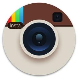 Macからinstagramへ投稿するアプリ Mac Osxを使いやすくする説明書